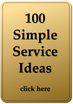 100 Simple Service Ideas click here